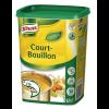 Court-bouillon granulé