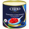 Pulpe de tomates concassées