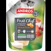 FRUIT'CHEF abricot/pêche