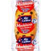 Madeleine maxi pépite de chocolat