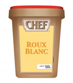 Roux blanc