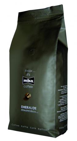 Café grains 80% ara - 20% rob