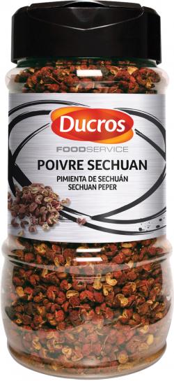Poivre séchuan