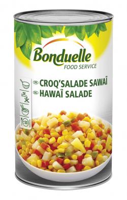 CROQ'SALADE sawaï