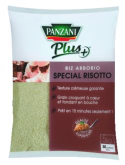Riz arborio spécial risotto