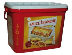 Sauce blanche