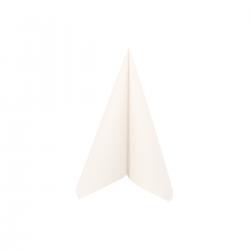 Serviette voie sèche couleur blanche