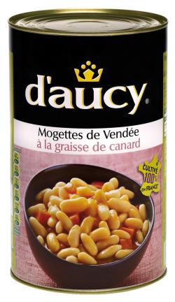 Mogettes de Vendée