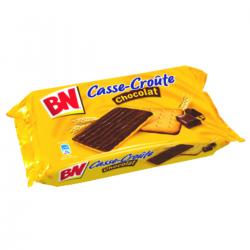 BN CASSE-CROUTE chocolat