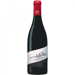 Côtes du Rhône AOP - vin rouge 2015