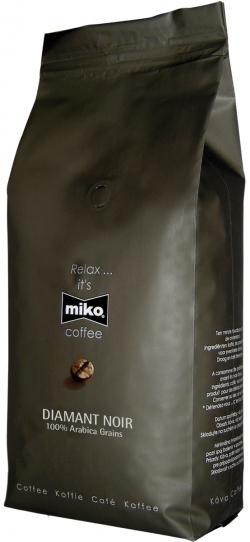 Café grains 100% arabica