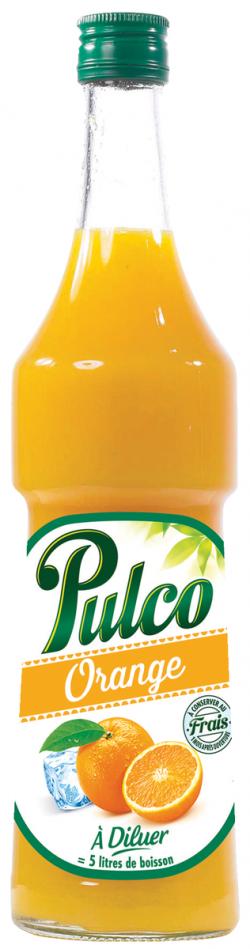 PULCO orange