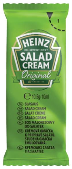 Sauce salad cream