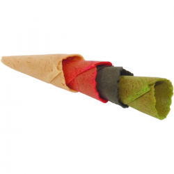 Assortiment de mini cone couleur