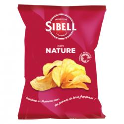 Chips classique nature
