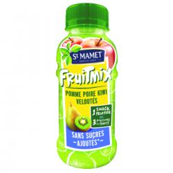 FRUITMIX pomme-poire-kiwi